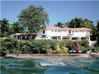 Villa in Oracabessa