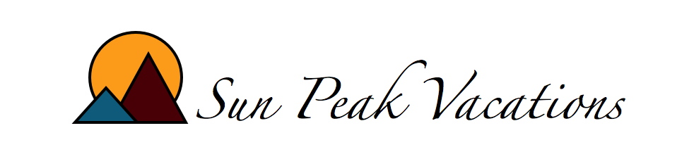 Sun Peak Vacations Logo