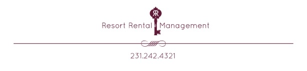 Resort Rental and  Management Logo