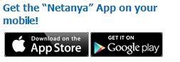 Get the Netanya App