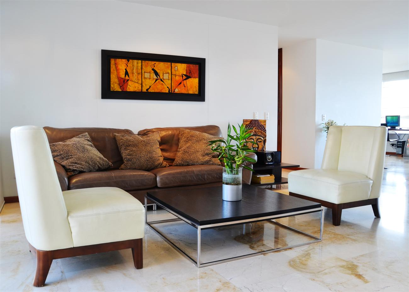 The Apartment Medellin: Medellin's Best Apartment Rentals!