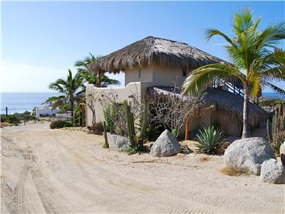 Homes in San Jose del Cabo