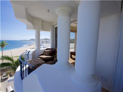 Mykonos 503B terrace