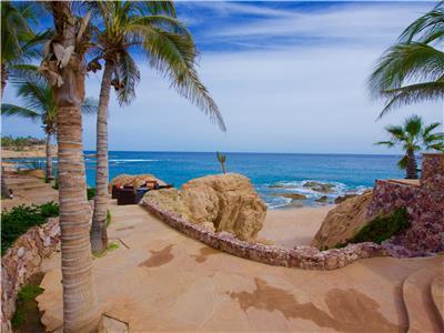 Your view from Villa Cielito