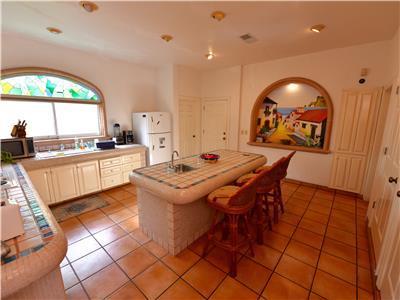Casa Bonita kitchen