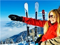 Hotels in Killington