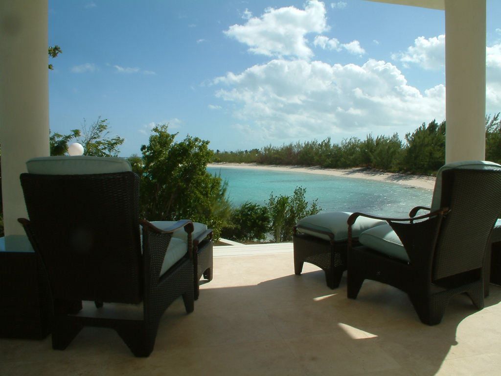 Exuma Waterfront Rentals Properties  