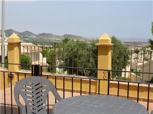 Apartment in Los Belones