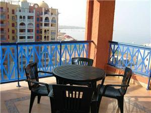 Apartment in Playa Honda