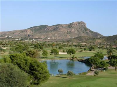 La Manga Club Golf Resort Properties  