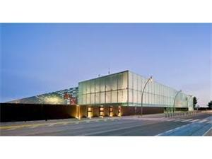 IFEPA Feria - Torre Pacheco - Exhibition Center in Torre-Pacheco