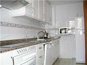 Kitchen, 6705 Albatros Playa 2