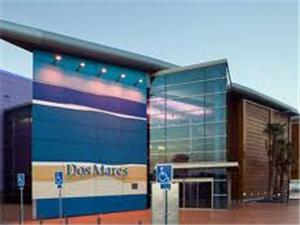 Dos Mares Shopping Center - Shopping Center in San Javier