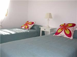 Twin Bedroom, 1207 Albatros Playa 3