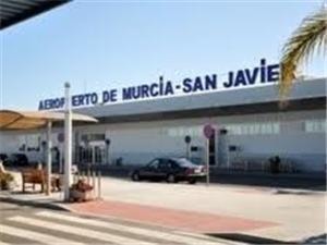 San Javier (Murcia) Airport - Airport in San Javier
