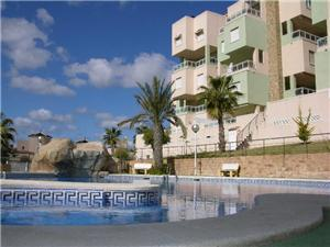 Apartment in Cabo de Palos