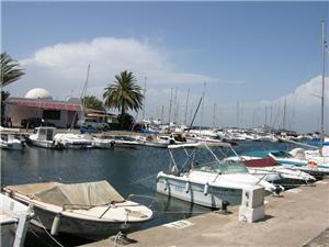 View of Marina at Mar de Cristal