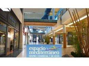 Espacio Mediterraneo Shopping Center - Shopping Center in Cartagena