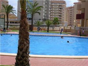 Apartment in La Manga del Mar Menor