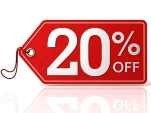 &lt;p>&amp;lt;ul&amp;gt;     &amp;lt;li&amp;gt;20% Discount off bookings &amp;amp;nbsp;of 28 nights or more&amp;lt;/li&amp;gt; &amp;lt;/ul&amp;gt;&lt;/p> - 3343