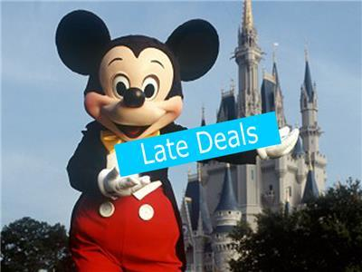 <p>Late Deal Specials for Florida 15% off 5 nights or More</p> - 4690