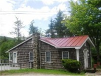 Cabin, Cottage & Camps in Bennington