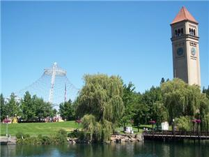 Spokane Area Properties