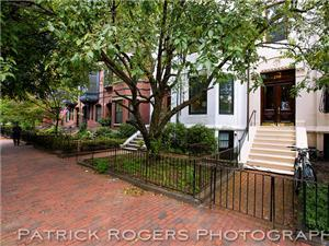 Marlborough Street - Back Bay Properties
