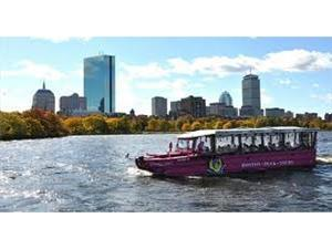 Boston Duck Tours - Outdoor Activities in