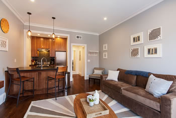 short term furnished rentals in boston ma