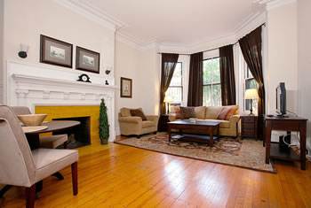 extended stay rentals in boston ma