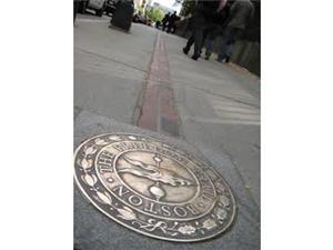 The Freedom Trail - Outdoor Activities in