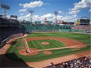 Fenway Park - Sports Center in