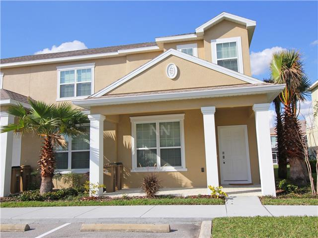 (3SRT15SD25) Holiday Vacation Town-Home with Private Pool!