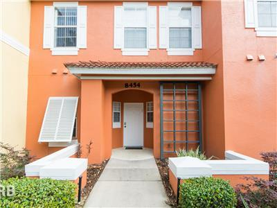 Townhomes vacation rentals in Kissimmee