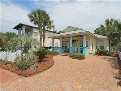 Walk to Beach and Community Pool! ~ Teralani at Cassine Village Seagrove