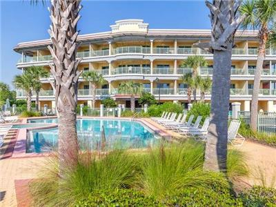Welcome to The Inn at Seacrest Beach 30A!