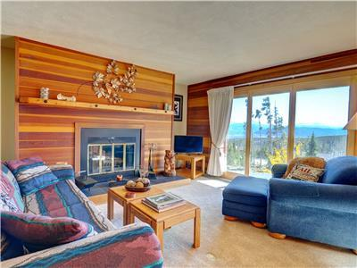TIMBER RIDGE 6: NEW LISTING!  2 Bed/2 Bath, Mtn View!, Great Price, Clubhouse, Sleeps 6