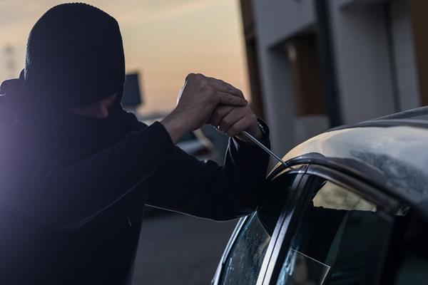 Rastreamento veicular pode inibir bandidos