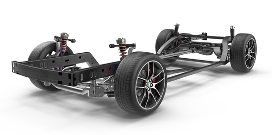O que são as trações para carros 4WD e AWD?