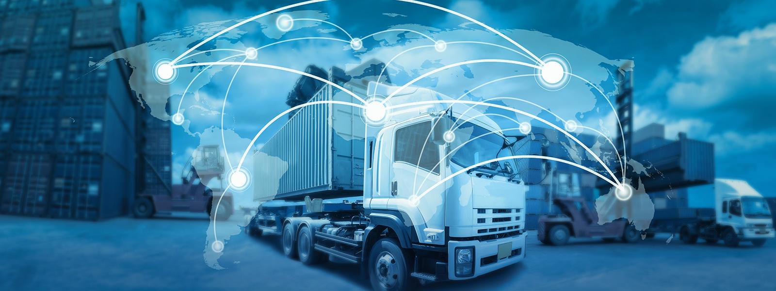 Soluções inovadoras para prevenção de roubo de cargas