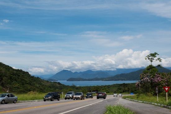 As 5 estradas mais bonitas do Brasil