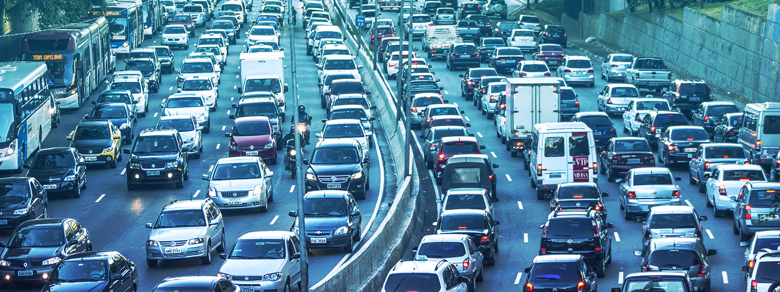 Quais são os tipos de placas de carro no Brasil?