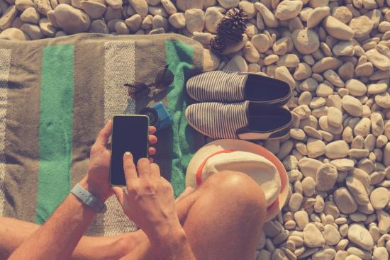 Rastreamento CEABS: mais segurança para suas férias