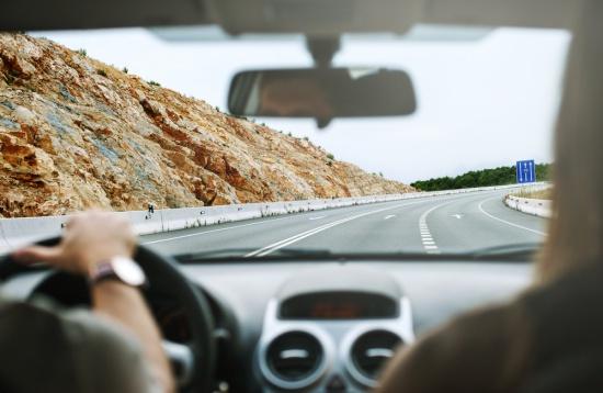 Dicas para longas viagens de carro