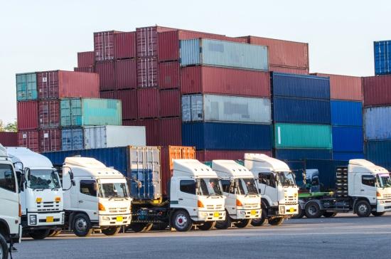 Panorama: roubo de cargas no Brasil em 2017