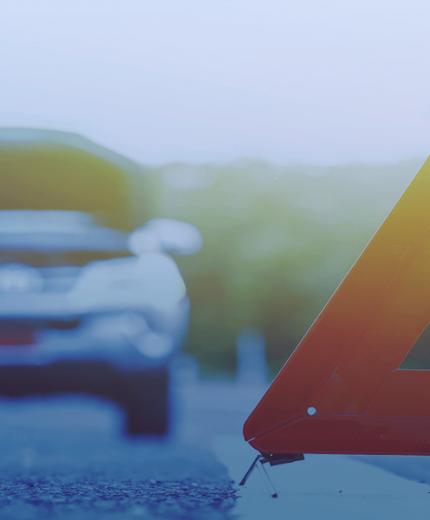 5 hábitos que prejudicam o seu carro