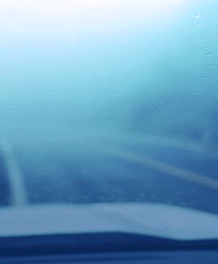 Dicas e cuidados de segurança para dirigir na neblina