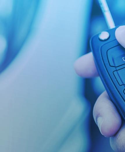 5 acessórios para aumentar a segurança do seu carro