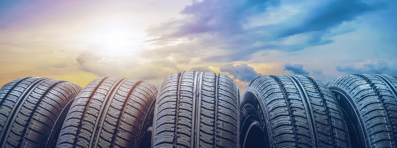 Tipos de pneus e qual o melhor para o seu carro